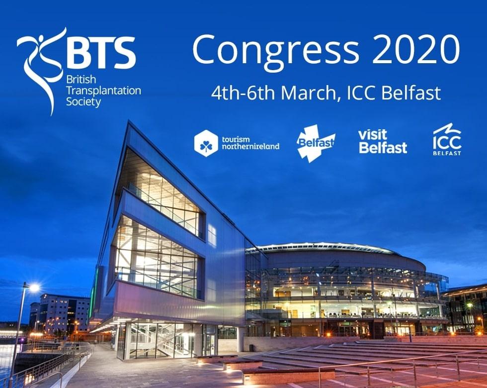 British Transplantation Congress